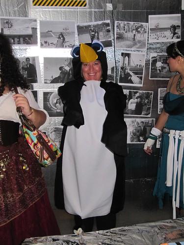 Reba Penguin