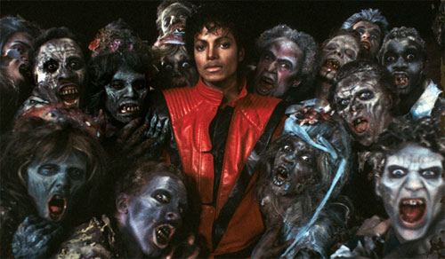 thriller remixes