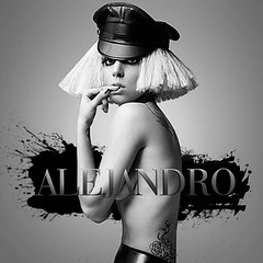alejandro - Single (JumpOnItOLD) Tags: monster lady album cd fame cover alejandro gaga