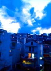 Ioannina, Greece - October 2009 (kexarcho) Tags: city urban home town europe downtown view hometown hellas gimp eu greece grecia balkans griechenland citycenter effect neighbourhood europeanunion grece urbanlandscape redfield ellada ioannina giannina giannena epirus unitedeurope      jannina  jannena  redfieldplugin