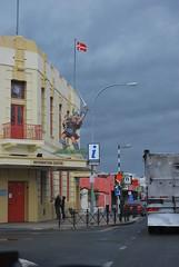 Viking Town , NZ (msbell) Tags: newzealand wine napier hawkesbay