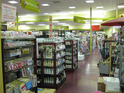Daiso Store - Japan Products