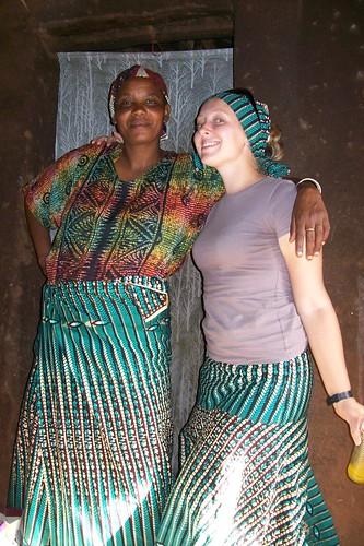 Endagaw, Tanzania