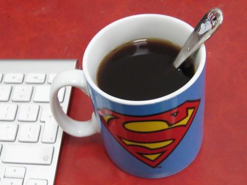 Emergency Mug