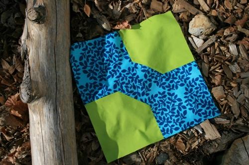 bowtie block