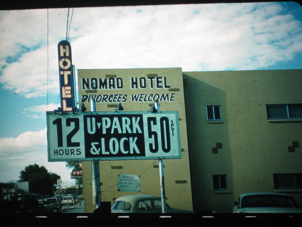 Hotel in Vegas
