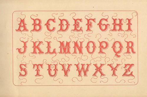 le peintre de lettres 4