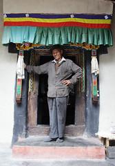 _MG_8993 copy (samyukta_18) Tags: monastery ladakh samyukta samyuktalakshmi