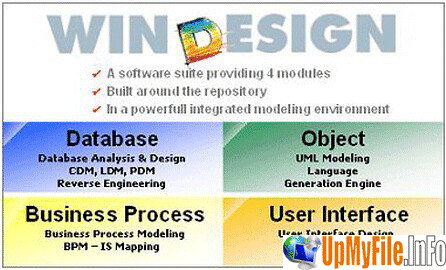 Cecima WinDesign 9.0