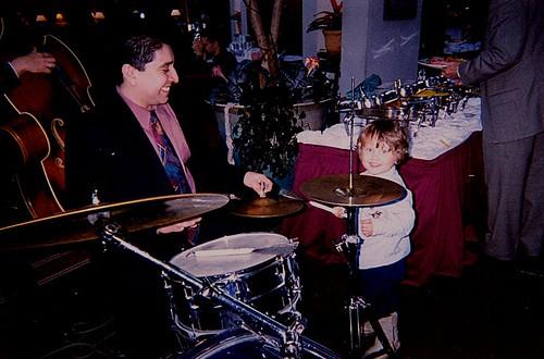 Thanksgiving Drums