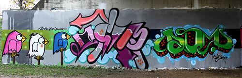 Frone + Acir + Romeo