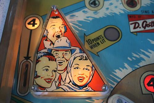 Pinball Quartet