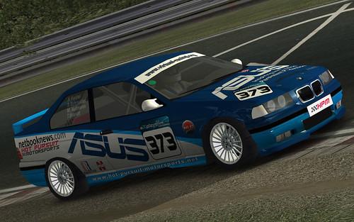 ASUS BMW