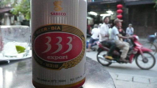333 Export, Vietnam