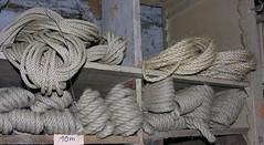 Ropemakers shop (:Linda:) Tags: shop germany handicraft grey town thuringia workshop rop handwerk werkstatt hildburghausen ropemaker seilerei seilereiwerner
