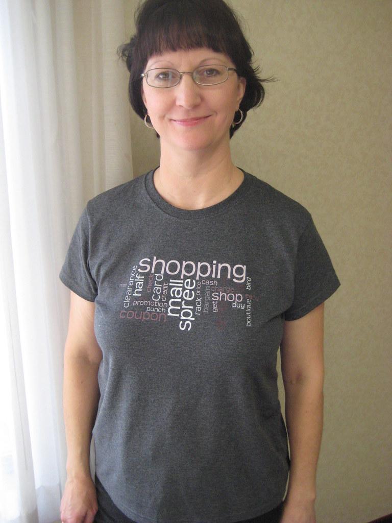 Women's Shopping