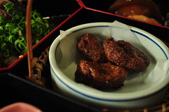 [Day5/Kochi]日曜市定食:這是主菜