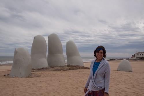 Uruguay: Punta del Este
