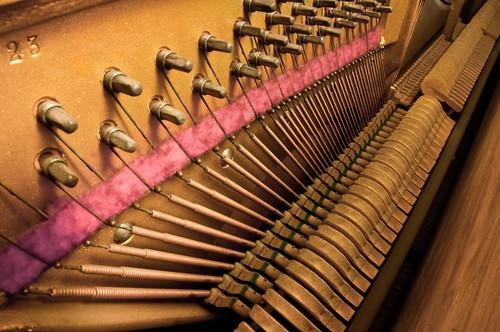rendezvouz mit einem klavier-7 da Niklas Plessing.