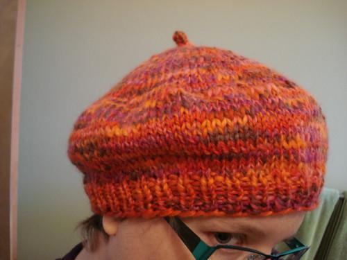 quick hat