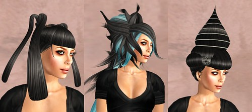 SL Hair