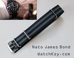สายนาโต้ James Bond