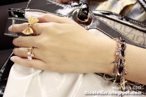 my hand accessories