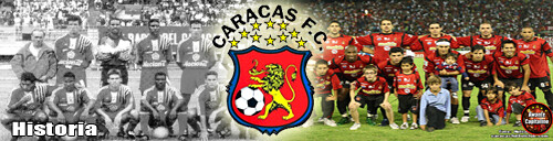 [Tema Oficial] Caracas Fútbol Club 4192596175_6c2435eee4