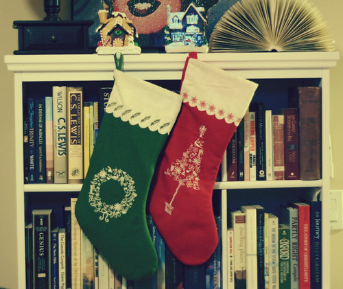 Stockings 2009