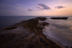 mengening beach,Bali (Helminadia Ranford(New York)) Tags: bali seascape beach canon indonesia eos50d mengening