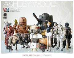 2009 threeA collection (amonstyle) Tags: sony 3a amon   ashleywood threea