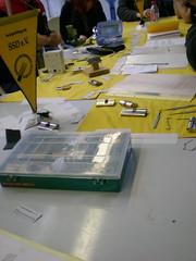lockpicking class