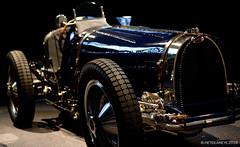 Bugatti Type 59 (Pieter Ameye) Tags: auto brussels car vw canon eos belgium coche type bugatti 59 centenaire ettore pursang 400d pieterameye bugatti100expo mulsheim