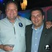 Montana Governor Brian Schweitzer and Mike Panetta