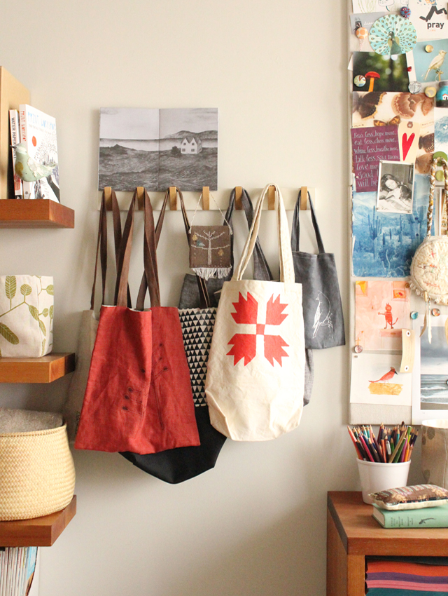 Tote Collection