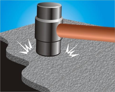 Industrial Floor Surface