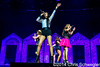 Fifth Harmony @ The Neon Lights Tour, The Palace Of Auburn Hills, Auburn Hills, MI - 03-13-14