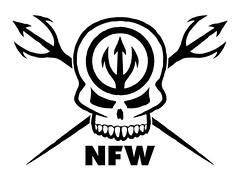 NFW Watches   Skull Logo (FurdogDesigns) Tags: logo design branding furdogsignsgraphix