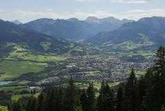 Sonthofen (boleroplus) Tags: horizontal allemagne sonthofen vallée immenstadt bavière