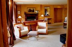 Samling lounge