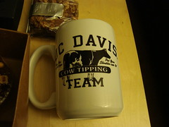 Cow Tipping Mug