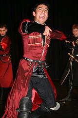 Daimohk 2006 Tour