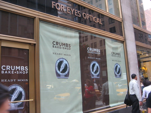 Latest Crumbs-Lex & 44th