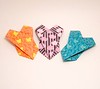 Origami Bathing Suits