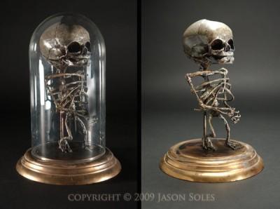 Jason Sole