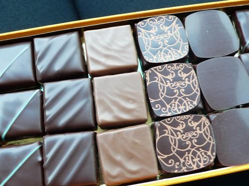 La Maison du Chocolate