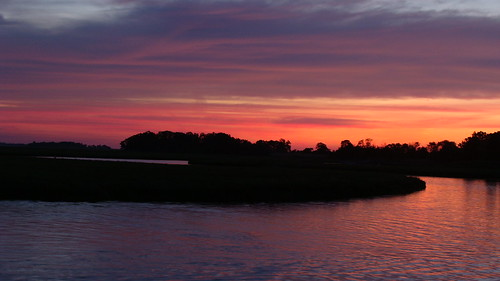 click pic for Cape Ann Dawn Pic Slide Show