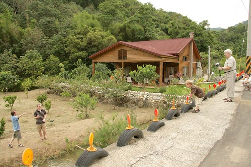 Miaoli Cabin
