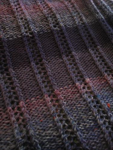 090711. baby boy benjamin blanket.