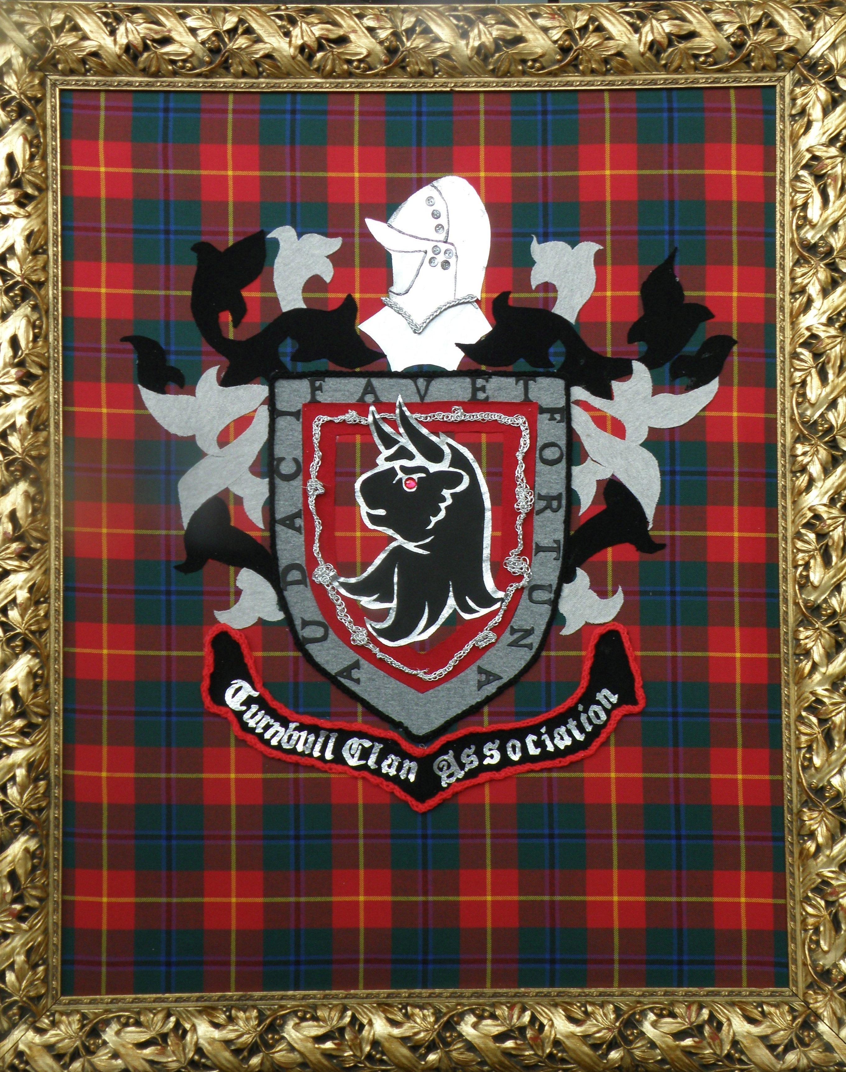 Clan Turnbull | ScotClans | Scottish Clans